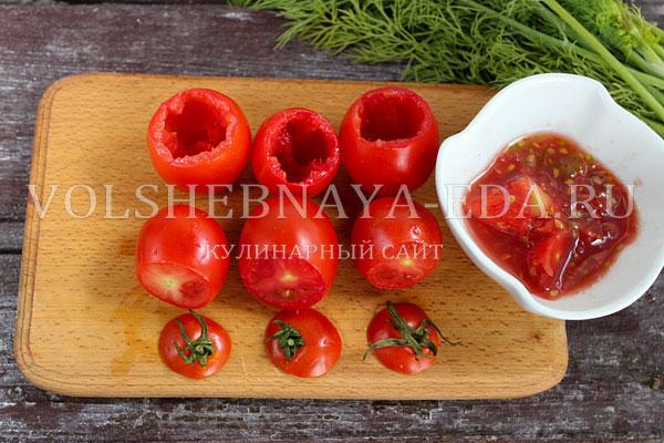 pomidory farshirovannye syrom i chesnokom 4