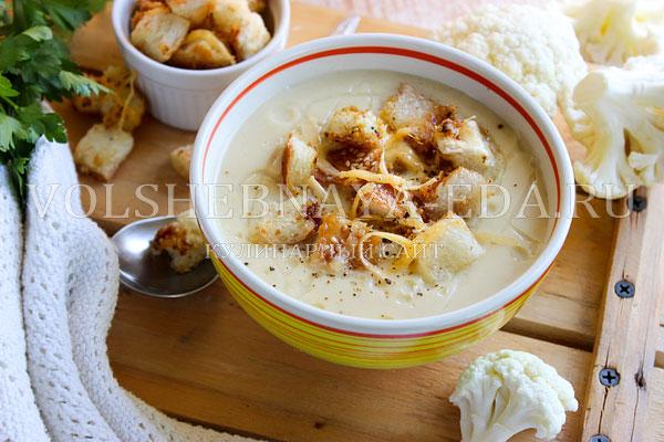 sup pyure iz cvetnoj kapusty s kabachkami 9