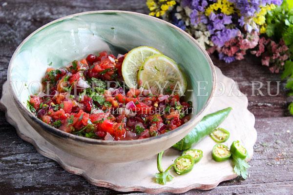 salsa 11