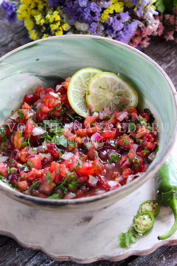 salsa 13