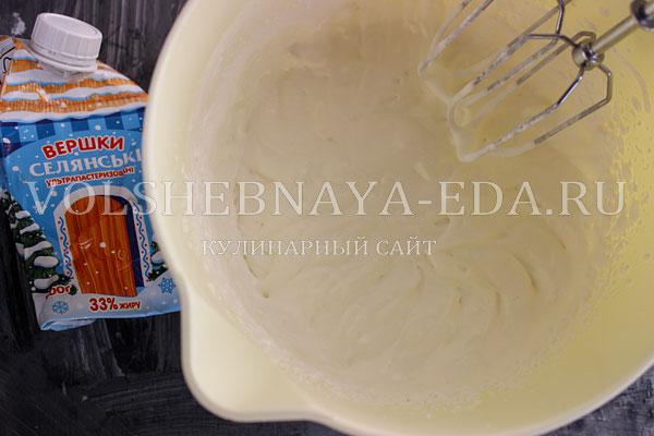 domashnee maslo iz slivok 1