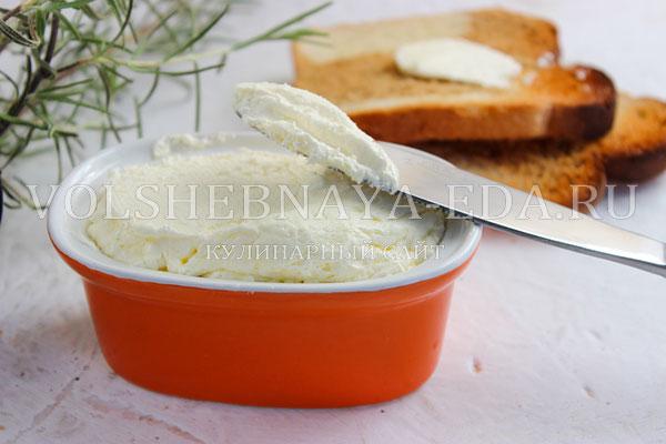 domashnee maslo iz slivok 9