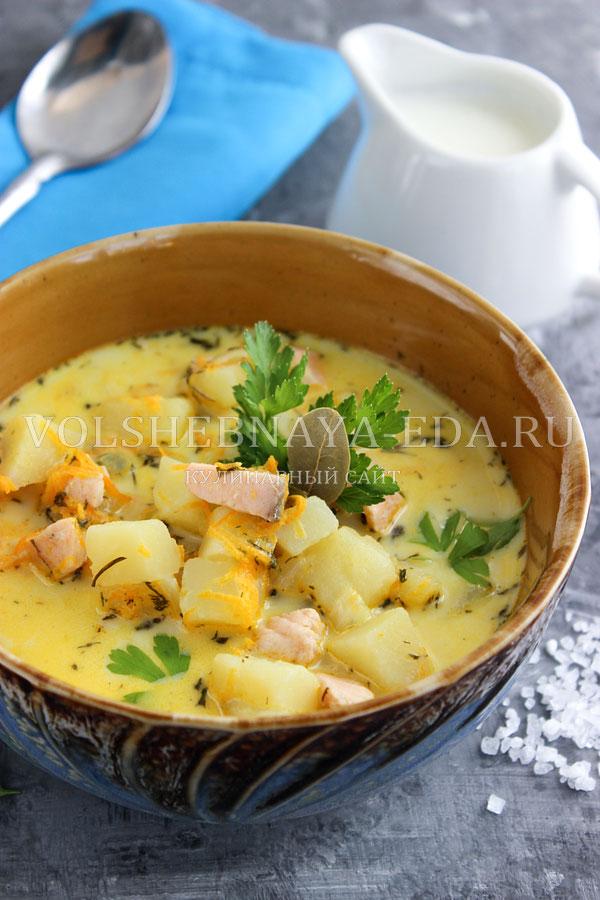 slivochnyj sup s lososem 10