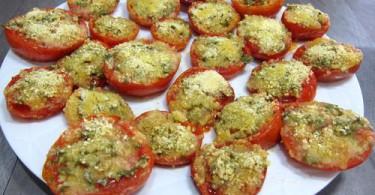 Провансальские томаты