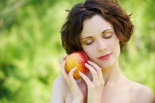 Полезная диетическая еда залог стройности и молодости