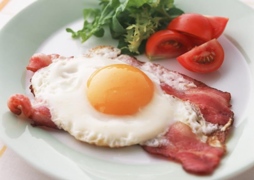 Яйца и холестерин