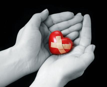 Диета при инфаркте миокарда меню