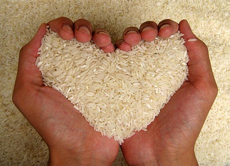 Ученые рассказали, как похудеть при помощи риса.