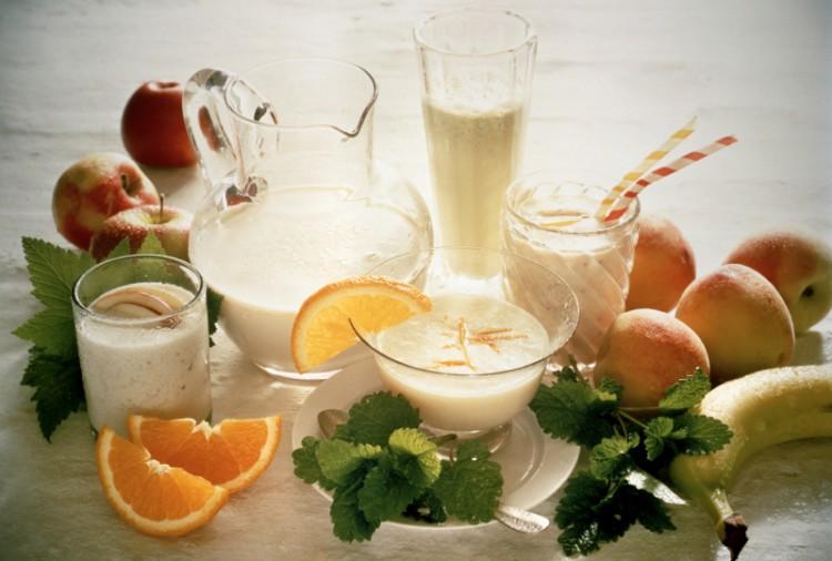 Рекомендации по сбалансированной вегетарианской диете