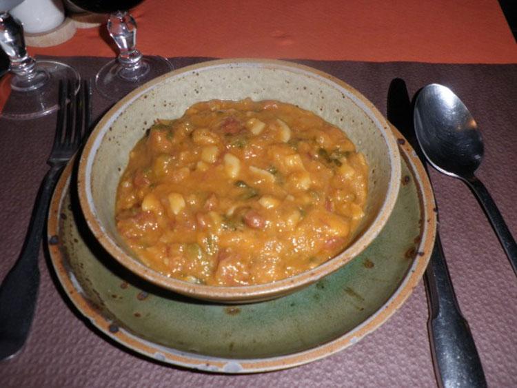 Генуэзский суп