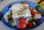 grece salad