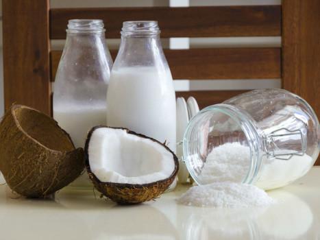 Как можно использовать кокосовое молоко