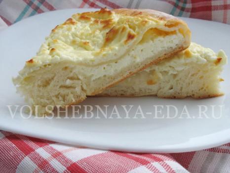 Аджарские хачапури - пошаговый рецепт с фото на Готовим дома