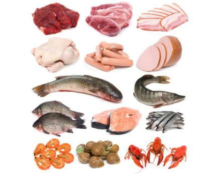 В каких продуктах содержится витамин А