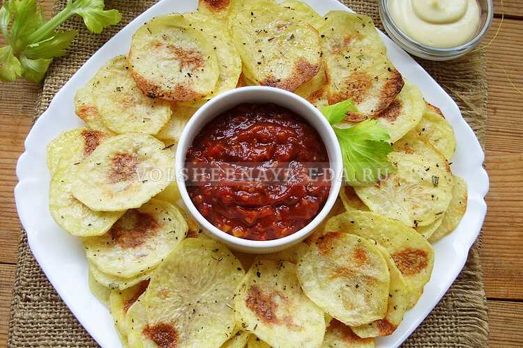 kartofelnye chipsy v duhovke 10