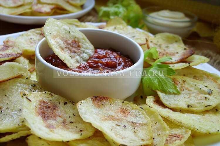 kartofelnye chipsy v duhovke 15