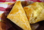 Слоеные хачапури