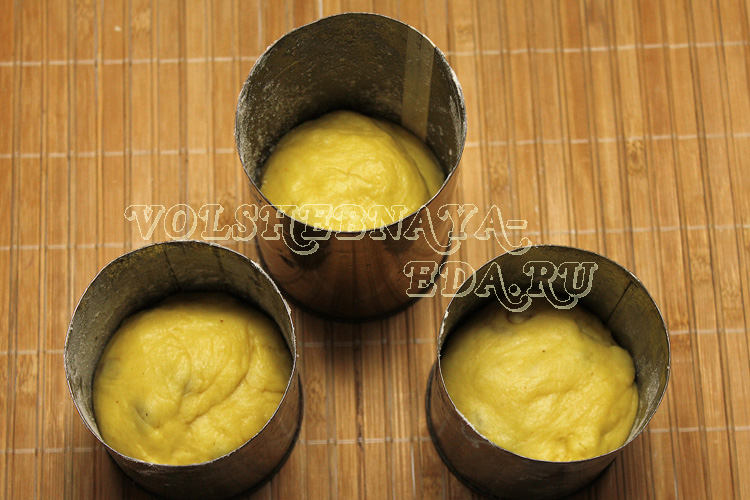 Кулич на желтках – кулинарный рецепт