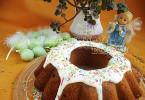 Пасхальный кулич с цукатами рецепт с фото