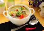 Суп из кролика для ребенка рецепт с фото