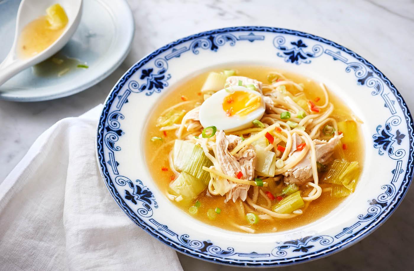 kuriny sup 1