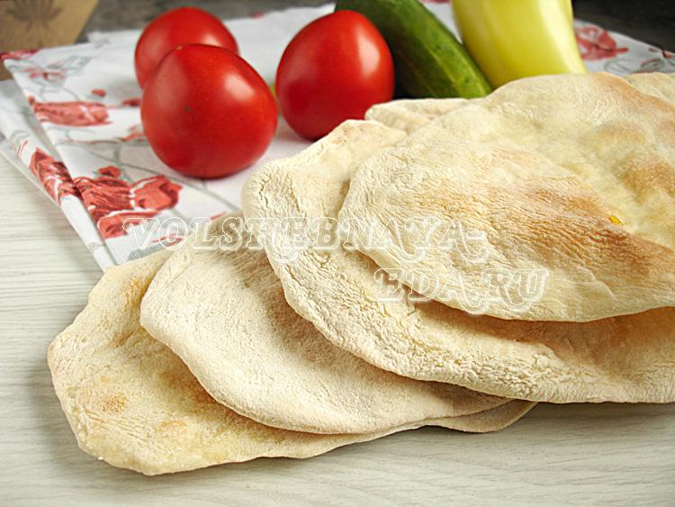 Армянский лаваш рецепт с фото