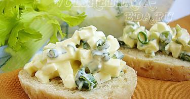 Салаты с сельдереем рецепты с фото