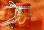 Варенье из тыквы. Рецепт тыквенного варенья с лимоном