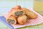 Жареные пирожки с ливером рецепт с фото
