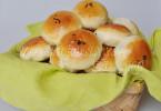 Пирожки с мясом рецепт с фото