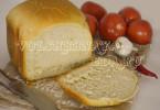 Хлеб на картофельном отваре рецепт с фото