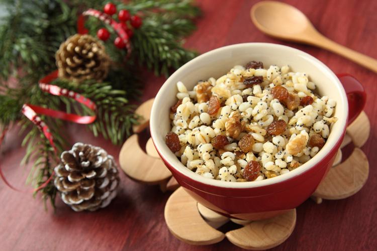 Кутья рождественская, поминальная, другие рецепты и тонкости приготовления