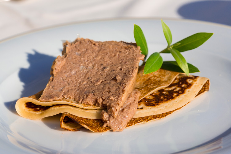 liver-pancake