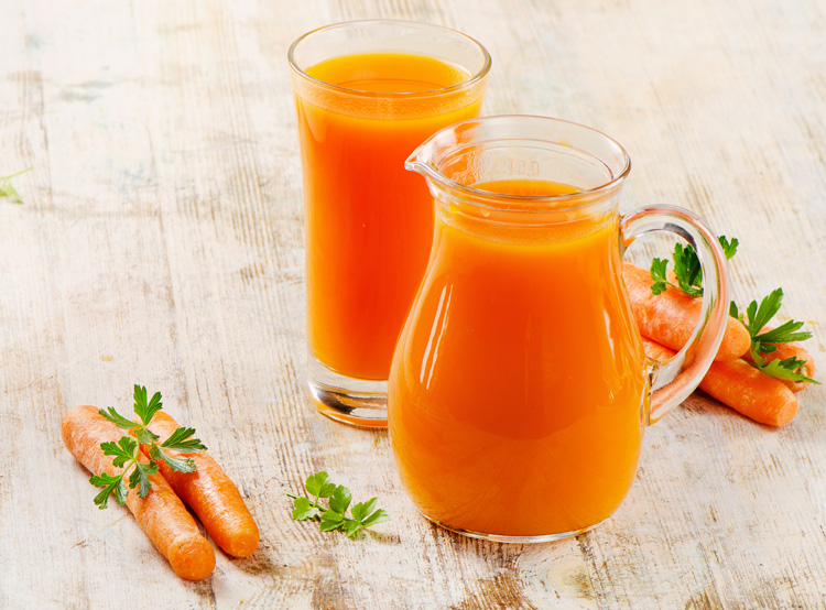 Морковный сок: польза, как прааивльно пить, приготовить, хранить