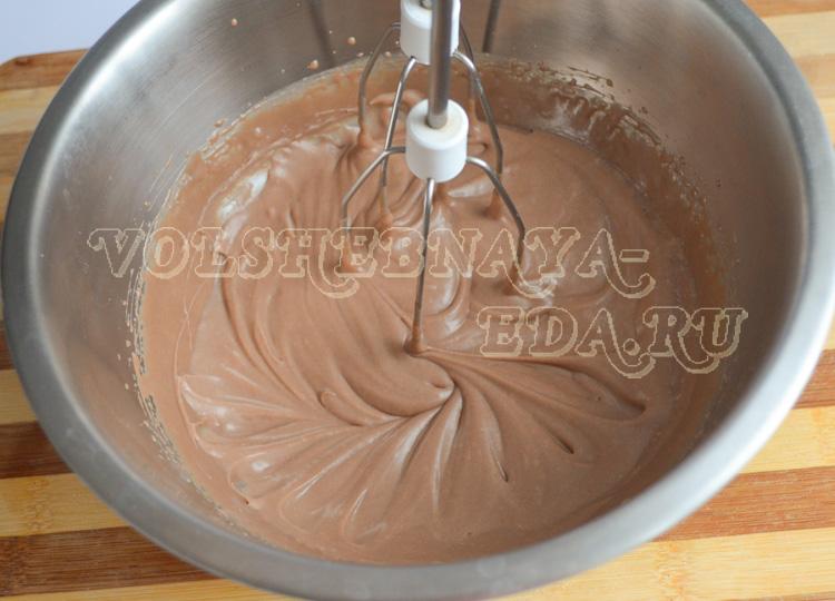 """Конфеты """"Шоколадно-ореховое безумие"""" – кулинарный рецепт"""