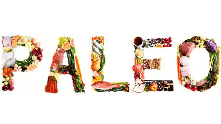 Палеолита диета