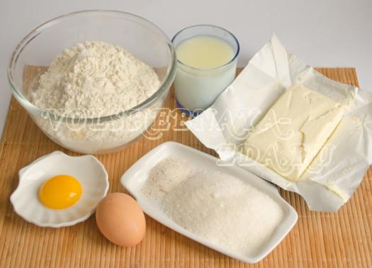 Треска А Гьотта, пошаговый рецепт с фото