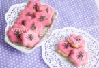 Рецепт орехового печенья с фото