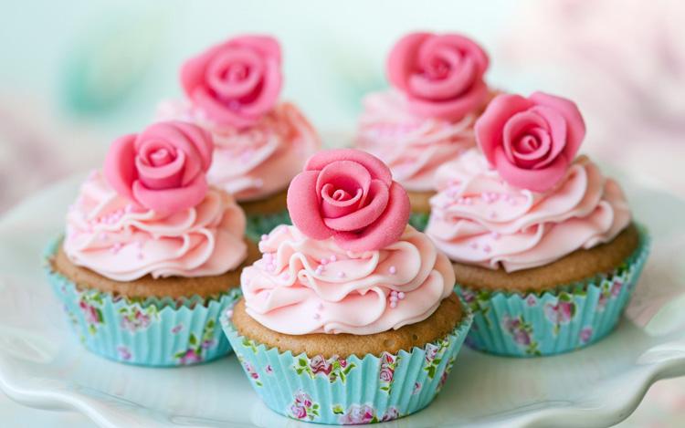 cupcake Как приготовить капкйки