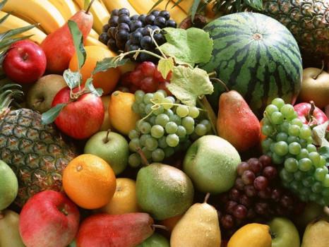 Фруктово-овощная диета для похудения на 7 дней