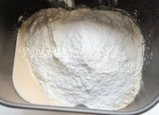 pshenichno-risovyj-hleb-na-rjazhenke-3