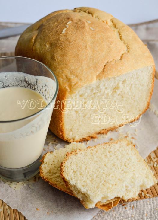 pshenichno-risovyj-hleb-na-rjazhenke-9