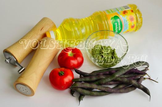 struchkovaja-fasol-zapechennaja-s-pomidormi-pesto
