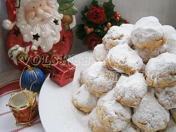 Съедобные рождественские подарки