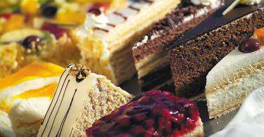 Рецепты постных десертов