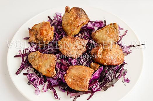 salat-iz-pecheni-s-malinovym-sousom-6