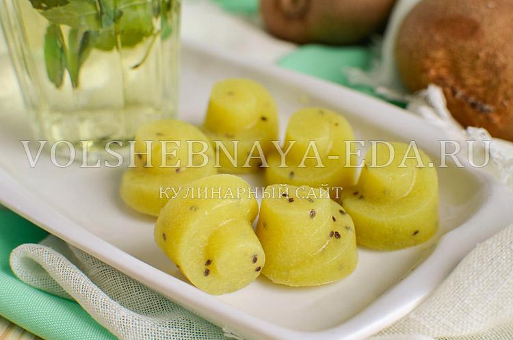 фруктовый мармелад на агаре рецепт с фото
