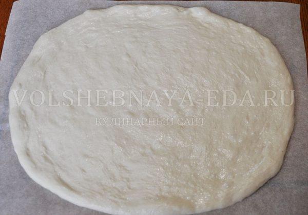 picca s grushami i golubym syrom-5