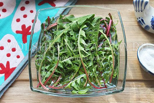 Salat-iz-krapivy-i-listev-oduvanchika-2