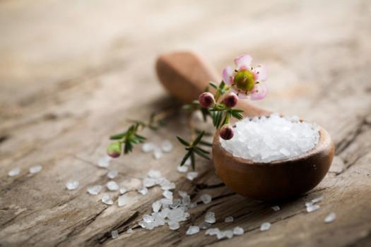 Какая бывает соль и с чем ее едят